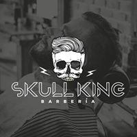 Skull King Barbería
