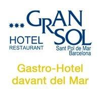 Hotel Restaurant Gran Sol ***