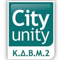 City Unity ΚΔΒΜ 2