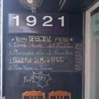 1921 Restaurant & Bar
