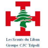 Les Scouts du Liban- Groupe CJC Tripoli