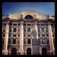 Borsa Italiana - Piazza Affari - Milano