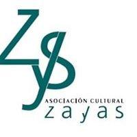 Asociación Cultural Zayas