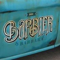 Den Barbier & Barbara