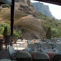 Meteoron Panorama Restaurant