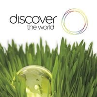 Discover the World  Greece & Cyprus