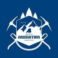 Les Scouts du Liban- Groupe Animation Sportive Zouk Mikael