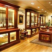 Holland & Holland Gunroom