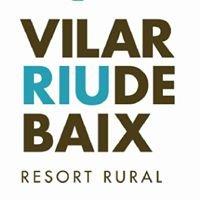 Resort Rural Vilar Riu de Baix