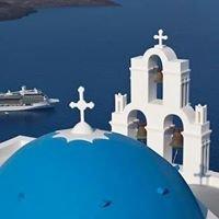Greek Honeymoon