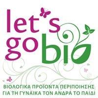 Let's go bio