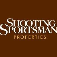 Shooting Sportsman Properties