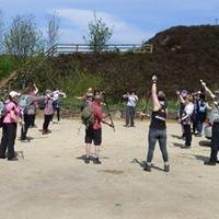 Dunwood Park Nordic Walkers