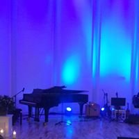 Concert Hall Baltais Fligelis