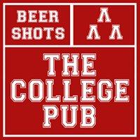 The College Pub