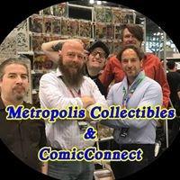 Metropolis Comics & Collectibles