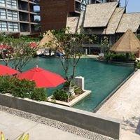 Anantara Resort, Phuket