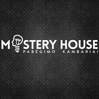 Mystery House - Pabėgimo kambarys