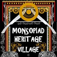 Monsopiad Heritage Village