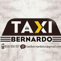 Taxibernardotui