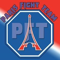 Paris Fight Team