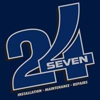 24/7 Roller Shutters & Garage Doors