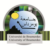 Université M'hamed Bougara Boumerdès