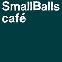 SmallBalls - Foosball club