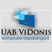 """UAB """"Vidonis"""""""