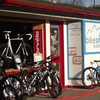 Bike Station Ballater
