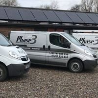 Phase 3 Electrical Installations Ltd