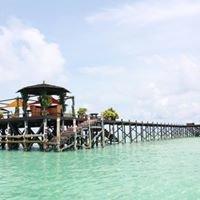 Pulau Sipadan Kapalai Resort