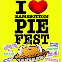 Ramsbottom Pie Festival