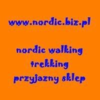 Nordic walking - przyjazny sklep Nartorolki terenowe Skike Narty biegowe.