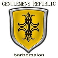 Gentlemens Republic Barbersalon