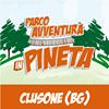 Parco Avventura in Pineta