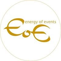 energy of events