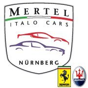 MERTEL Italo Cars Nürnberg GmbH