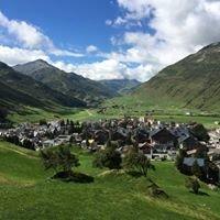 Andermatt Gotthard Hoteliers