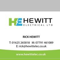 Hewitt Electrical Limited
