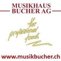 Musikhaus Bucher AG