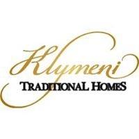 Klymeni Traditional Homes (Παραδοσιακές κατοικίες Κλυμένη)