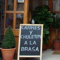 Restaurante Victoria , Rubielos de Mora
