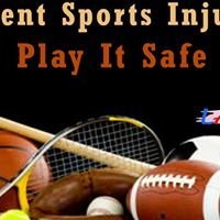 Prevent Sport Injuries by LASIP.net