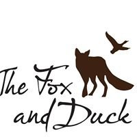 The Fox and Duck
