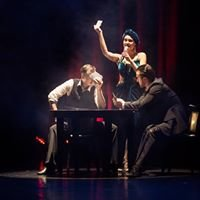 Vilniaus tango teatras / La Casa del Tango