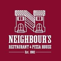 Neighbours Restaurant Pizza & Pasta House