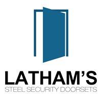 Latham's Steel Security Doorsets Ltd