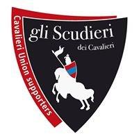 Gli Scudieri (Cavalieri Rugby Supporters)