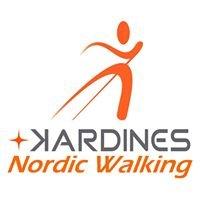 KARDINES Nordic Walking